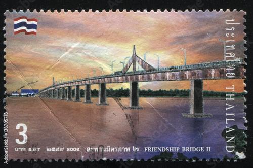 Friendship Bridge © rook76