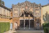 Buontalenti Grotto in Boboli Gardens, Florence, Italy