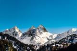 Swiss Alps (St. Moritz)