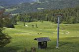 Multi-use mountain retreat with seasonal sports (golf, skiing). Near Berchtesgaden, Germany.