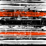 abstract background, with strokes and splashes, stripe pattern, grungy