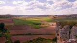 In the village of Calatanazor in Soria
