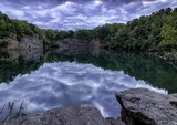 Fort Dickensons Quarry Knoxville