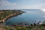 Konnos Bay beach ,Protaras,Cyprus,Meditarian Sea