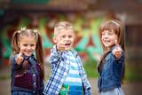 Cute kids - 138933195