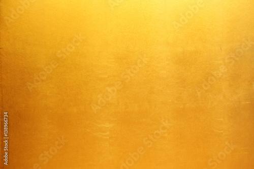 背景素材 金色 屏風