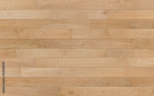 Wood flooring pattern for background texture or interior design element - 139008947