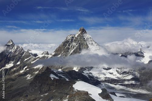 Matterhorn, Zermatt, Switzerland Poster