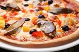 korean style pub pizza