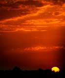 Sun Setting Right