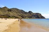 Playa De Las Teresitas beach