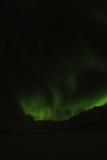 Polarlichter bei Tromsö, Norwegen