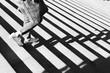 Crossing Steps