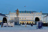 Presidential Palace in Warsaw - 139427145
