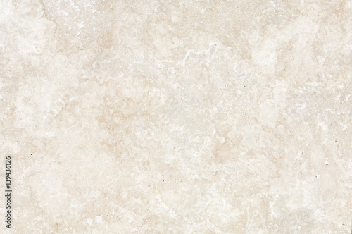 Poster Beige marble background