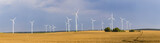 wind generators deliver electricity in Wolgast - 139470534