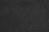 Black velvet paper close up