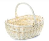 basket isolated on white background - 139541592
