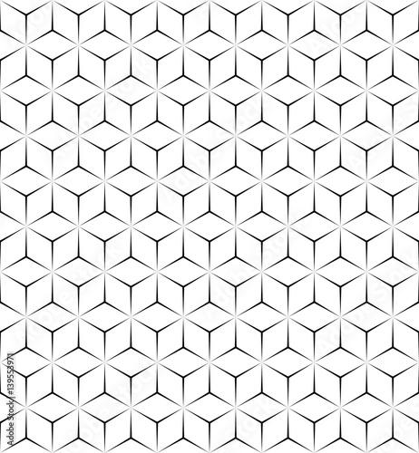 geometryczna-objetosciowa-tekstura-monochromatyczne-wydruki