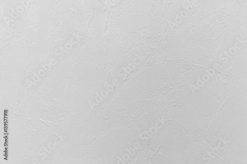 ユニークな白い壁 Material of the unique white wall Poster