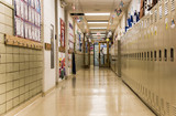 School Lockers - 139593518