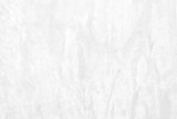 Empty white vintage grungy cement wall texture background, retro pattern banner