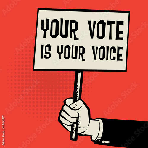 "your vote is your voice ""your vote is your voice"" the register of electors is available to check at dublin city council offices, garda stations, libraries, post offices and online at wwwchecktheregisterie."