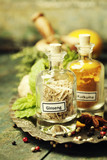 Herbs and spices selection - 139717966