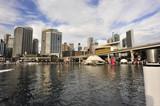 Sydney scenes