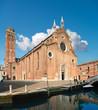 Quadro Santa Maria Gloriosa dei Frari, Venice