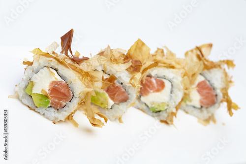 Papiers peints Sushi bar tasty sushi