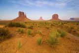 Monument Valley - Arizona - Utha