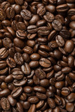 Coffee beans background - 139848398