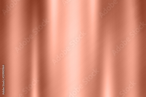 copper texture background - 139901964