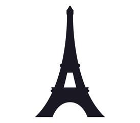 icon Eiffel Tower