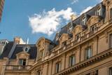 Parigi, Costruzioni architettoniche