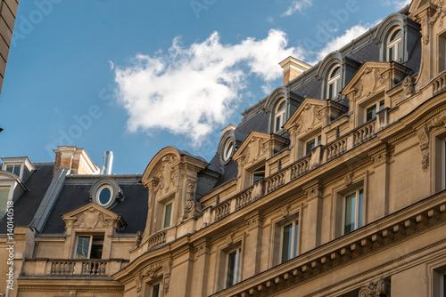Parigi, Costruzioni architettoniche Photo by fotoerre
