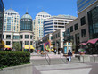 City Center, Oakland, California