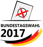 Bundestagswahl 2017 - 140155196