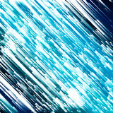 Abstract movement lines, futuristic concept digital background. - 140205166