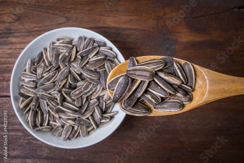 sunflower seeds image for your mind
