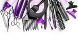 Profesjonalne narzędzia fryzjerskie