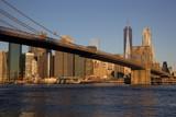 Postcard from New York: sunrise over Manhattan