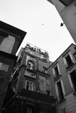 hystorical naples architecture