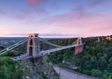 Clifton Suspension Bridge - 140313358