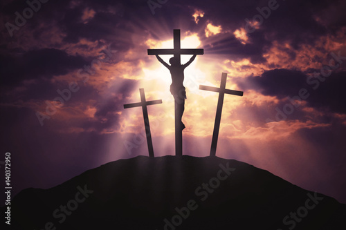 Symbol of God's love to people