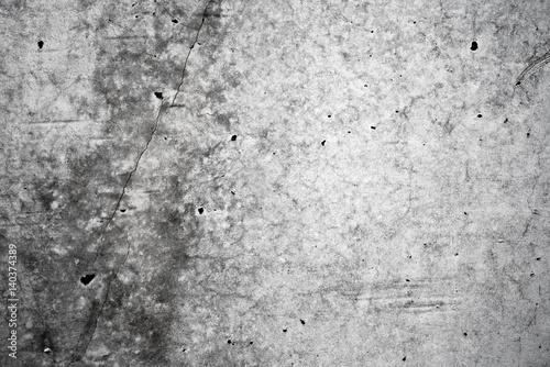 Alte weiße Betonwand als Hintergrund