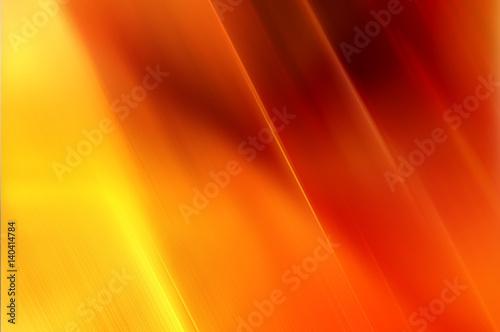 Streszczenie tło w kolorach pomarańczowym, czerwonym i żółtym.