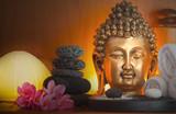 bouddha doré zen yin yang massage