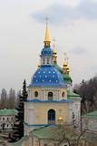 Kyiv, monastery Vidubychi